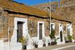 Haus an historischer Stadtmauer