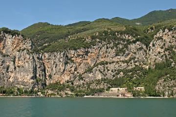 Tignale, Lago di Garda