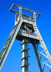 Zeche - Ruhrgebiet