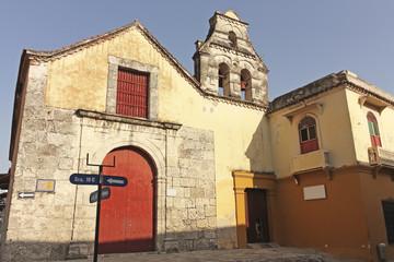 Parroquia de San Roque,