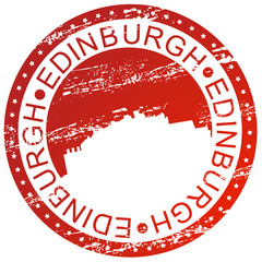 Stamp - Edinburgh