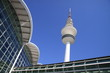 Fernsehturm & Messehallen - Hamburg - 48857794