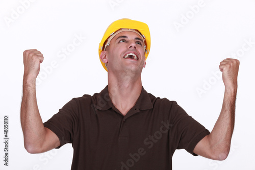 Excited builder