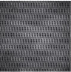 Speaker metal aluminum texture. Vector techno illustration.