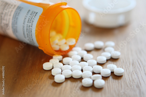 Prescription Drugs - 48863192