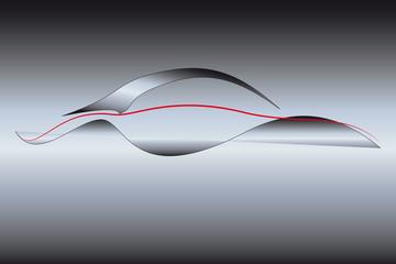Autosilhouette