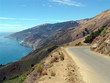 Pacific Coast Highway in Big Sur, California, USA