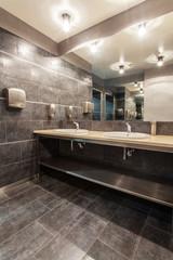 Woodland hotel - Public bathroom