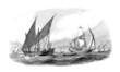 Mediterranean Ships - 17th century