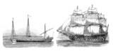 Ships - 17th & 18th century