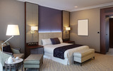 Design Suite - Luxury Rooms. Modern style