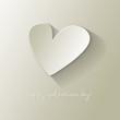 Valentines Papier