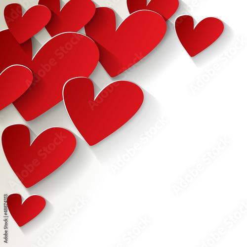 Valentines Papier 4