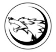 wolf sign