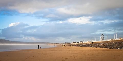 aberafan beach