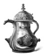 Kettle - Bouilloire - Kessel - Arabia - 1001 Nights