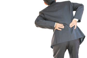 Backache 腰痛