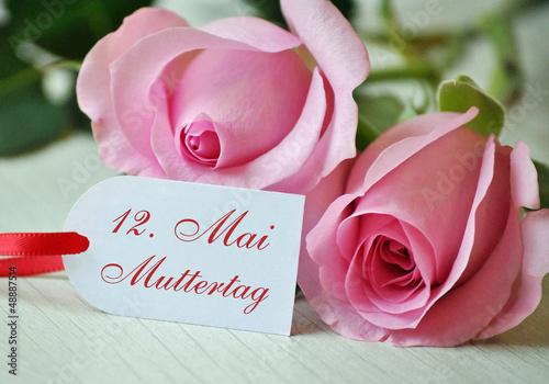 12. Mai - Muttertag