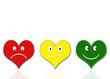 ������, ������: Liebesbarometer � Matthias Buehner