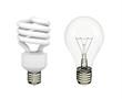 two lightbulb