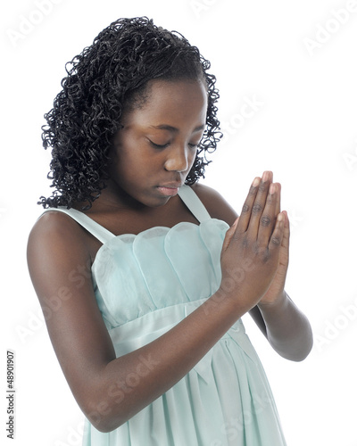 Prayerful