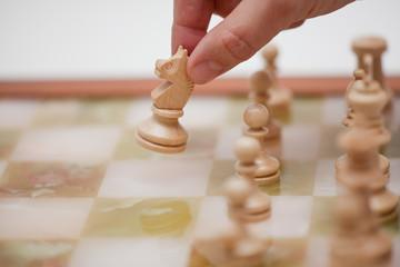 Spanische Eröffnung (Schach)