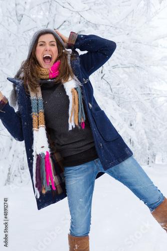 freude winter