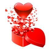 Valentinstagsüberraschung