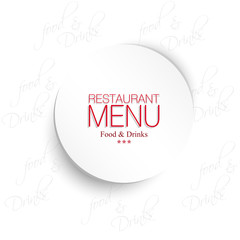 Withe menu
