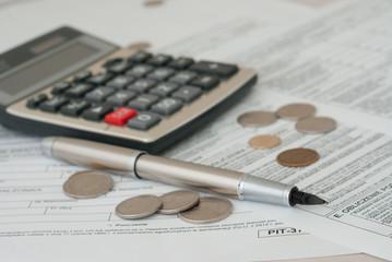 Rozliczenie dochodów