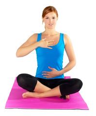 Pilates (Kathy)