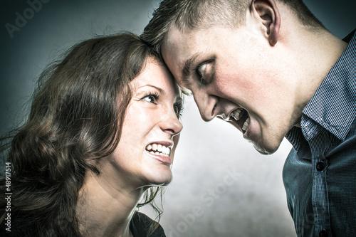 Beziehungskrach
