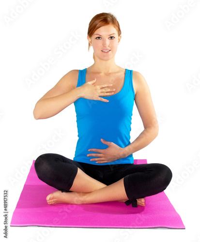 Fototapeten,yoga,pilates,gesundheit,beast