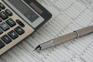 Rozliczenie podatku,PIT
