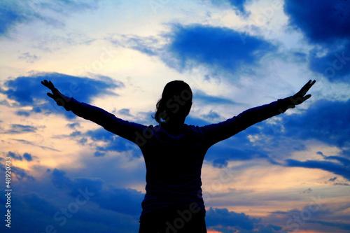 Free worship