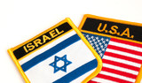 israel and usa