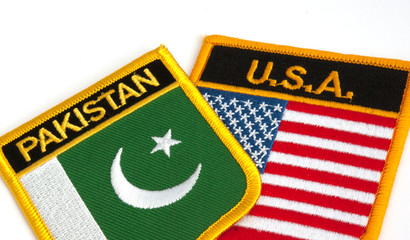 pakistan and usa