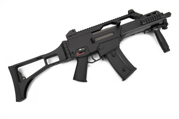 fucile mitragliatore