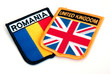 romania and united kingdom