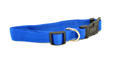 Collar para perros de nylon