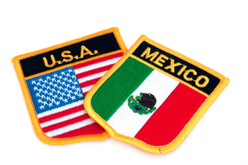 usa and mexico