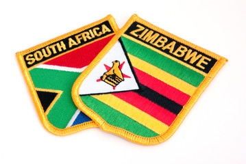 zimbabwe and south africa