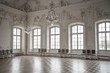 Hall in a palace - 48928714