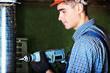 hammer work