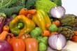 Ortaggi e verdure miste
