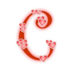 LOVE LETTER ABC