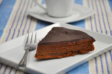 Brownie Tarte