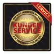 Kundenservice – Wir sind immer für Sie da!