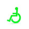 behinderung, rollstuhl, behindertengerecht, behindert