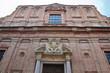 Theatine Church. Piacenza. Emilia-Romagna. Italy.